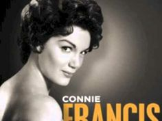 "Connie Francis - ""Stupid Cupid"" .. 1964 .. My favorite from Connie!"