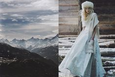 weddingideas | Romantic winter wedding ideas