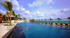 Rayong Marriott Resort & Spa - Fabelhaft