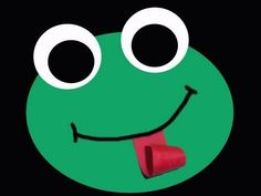 frogs crafts preschool - Google Search