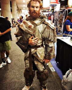 #sdcc2016 #got #gameofthrones #cosplayer #cosplay #comiccon #sdcc
