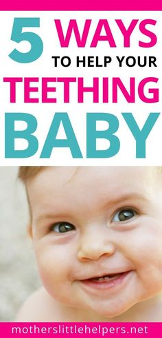 TEETHING BABY REMEDIES Help your teething baby through the rough times of teething symptoms with these awesome teething products natural teething remedies and home remedies for teething. Here youll also find homeopathic remedies like teething tablets Baby Teething Remedies, Teething Symptoms, Natural Teething Remedies, Natural Cures, Natural Health, Homeopathic Remedies, Health Remedies, Teen Depression