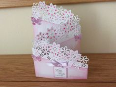 Made with crafters companion edgeable die