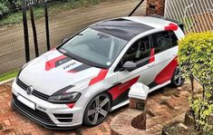 Golf Tips On Chipping And Pitching Code: 3375926754 Golf 7, Car Stickers, Car Decals, Volkswagen Golf, Tuning Motor, Gti Mk7, Vinyl Wrap Car, Car Mods, Nissan Skyline