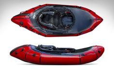 Alpackalypse Whitewater Raft