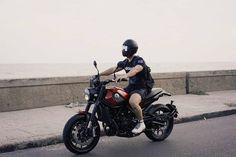 Do u need a ride? Long Hai, Scrambler, Sport Bikes, Bikers, Bobber, Motorbikes, Motorcycle, Beach, Classic