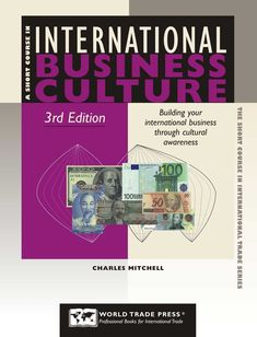 International Business Culture: Building Your International Business Through #mastercourses