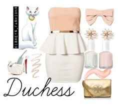Duchess :) disney outfits :)