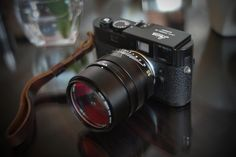 Quality Reference - Leica M9-P 50mm F0.95 Noctilux (Yes, I want one)