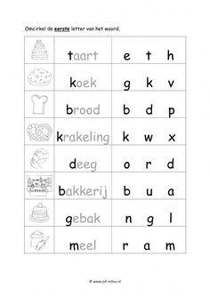 Spelling, Letters, Teaching, Math, Words, School, Felicia, Milan, Charlotte