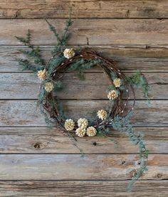 from Wreath Recipe Book