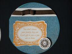 Florentine Paper Packet