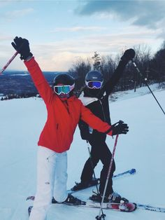 Winter in the Adirondacks – Enjoy the Great Outdoors! Ski And Snowboard, Snowboarding, Ski Club, Ski Girl, Go Skiing, Snow Pictures, Winter Pictures, Winter Fun, Photo Instagram
