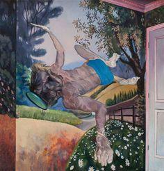 Children's Room, Ivana Živić