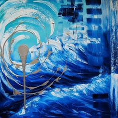 Abstract paintings for sale by Miami based artist Laelanie Larach. Original abstract art for sale at laelanie art gallery in Miami Florida. Abstract Ocean Painting, Nautical Painting, Abstract Art For Sale, Colorful Abstract Art, Abstract Paintings, Modern Paintings, Colorful Paintings, Art In Miami, Modern Art For Sale