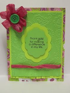 Stampin' Sisters in Christ Challenge