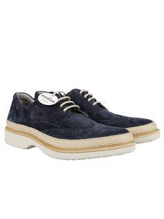 HOGAN DERBY SHOES. #hogan #shoes #