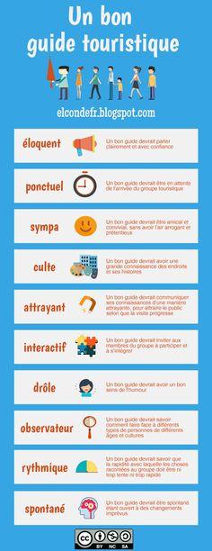 El Conde. fr: Un bon guide touristique