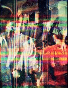 Distortion IV - Yoshihide Sodeoka   袖岡由英
