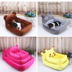Dog Basket Cushion
