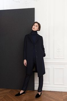 See the complete Officine Generale Fall 2017 Ready-to-Wear collection.