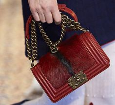 """desire-vogue: """"Chanel pre 2015 """""""