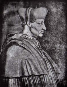 Cardinale d'Amboise 1826 Nièpce