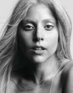Lady Gaga Without Makeup Photos - Pictures of Lady Gaga With No Makeup - Harper's BAZAAR