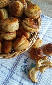 Helenkine dobroty - Kváskovanie Pretzel Bites, Baked Potato, French Toast, Food And Drink, Appetizers, Bread, Baking, Breakfast, Ethnic Recipes
