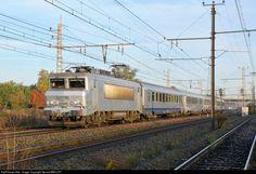 RailPictures.Net Photo: BB 7287 SNCF Alstom-MTE BB 7200 at Fenouillet (Haute Garonne), France by Gerard MEILLEY