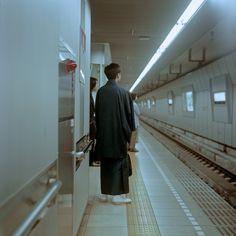 Tokyo Subway shuji hiramatsu
