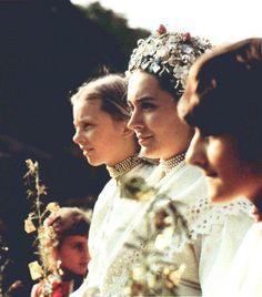 A menyasszony. Galgamácsa, Pest m. Folk Costume, Costumes, Homeland, Folklore, Life Is Beautiful, Hungary, Legends, Culture, Traditional
