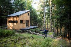 Where Tiny Houses and Big Dreams Grow - The New York Times