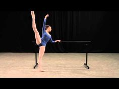 Romany Pajdak, Royal Ballet First Artist, demonstrates grand battement. Ballet Class, Dance Class, Dance Moms, Ballet Gif, Ballet Dance, Royal Ballet, Ballet Dictionary, Ballet Words, Ballet Steps