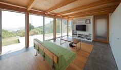 Casa B / Anderson Anderson Architecture + Nishiyama Architects