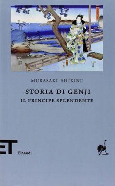 Storia di Genji - Murasaki Shikibu - 86 recensioni su Anobii
