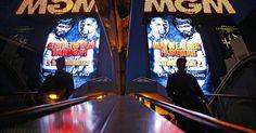 Boxe : Mayweather-Pacquiao, à coups de millions