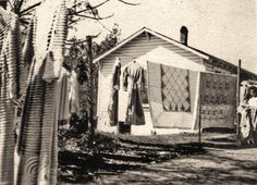 History of Chenille 1946 on the Old Dixie Highway
