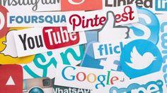 Lesson 4: Types of Social Media.  Despite popular belief, not all social media platforms are created equal. #HCB #HealthClientBridge #SocialMEdia #SEO #SMM #DigitalMarketing