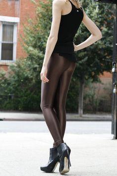 Carol Legging Pattern $2.00