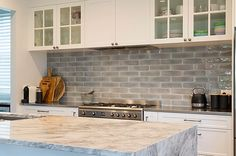Artedomus tiles come in endless textures, colours and styles, here at Artedomus we pride ourselves in supplying our clientele with unique styles and design Kitchen Tiles, Kitchen Cabinets, Grey Tiles, Splashback, Living Styles, Mosaic Tiles, Your Space, Design, Home Decor