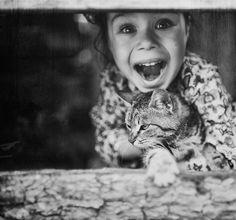 Love! pavanladkani:  all-things-bright-and-beyootiful: By Elena Gromova