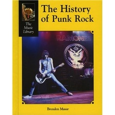An analysis of punk music in north america
