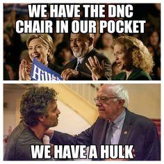 Why Bernie will take NY