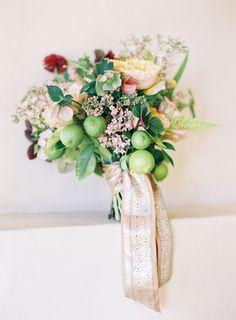 Wedding Blog Dutch Still Life with Jen Huang