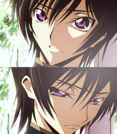 Day 3: My Favorite Male Character Ever is Lelouch vi Britannia. He's so handsome and smart! He's also really sweet <3 I love him so much.