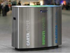 AERO | ゴミ箱