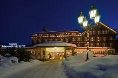 Bilder Treschers Schwarzwald Romantik Hotel am Titisee