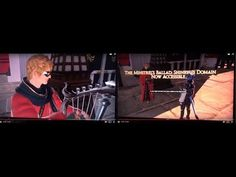 FF 14 Treiya Seven'springs *\ Part 2552 Shinryu's Domain, Opening