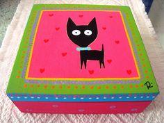 Caja Chihuahua by rebeca maltos, via Flickr